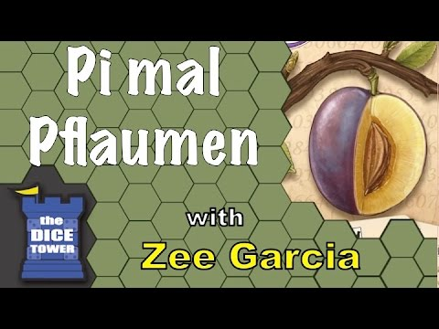 Pi mal Pflaumen Review - with Zee Garcia