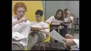 Общеобразовательные и частные школы в США, но есть и третий выбор