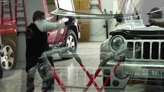 """Hard Media Group - Client Video """"Auto Glass Repair"""""""