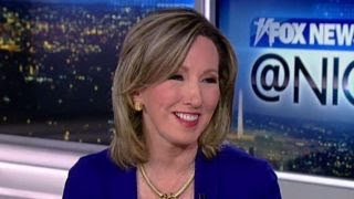 Rep. Comstock reacts to allegations against Sen. Franken thumbnail