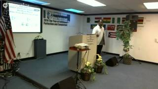 Pastoral Epistles: GT Global Church (Pastor Marvin & Tara Reese)
