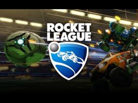 Ranked Rocket League #18