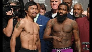 BettingAngle.US - Dwyer 1-22-19 Post Fight Manny Pacquiao v. Adrien Broner