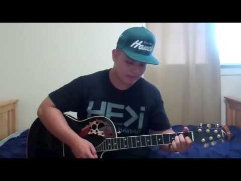 Best Thing In My Life (Cover)- Jordan V. (Anthem Lights)