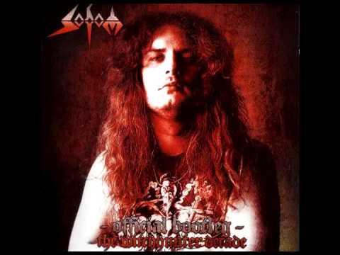 Sodom - Proselytism Real (Live at Metallize Festival, Holland 1987)