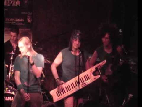 Ice Scream Edguy cover : Wings of a Dream