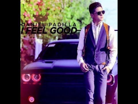 Knocks me off my feet - Daniel Padilla