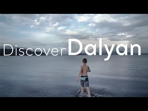 Turkey.Home - Discover Dalyan!