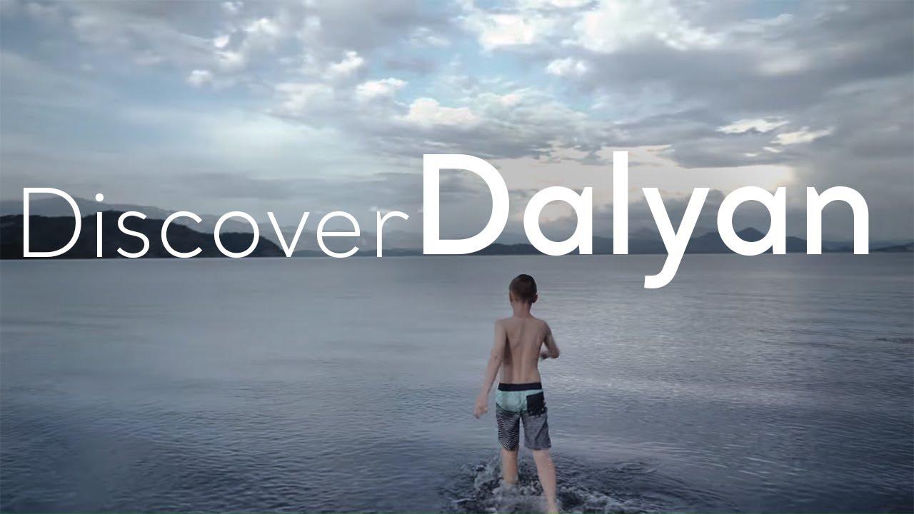 Go Turkey - Discover Dalyan!