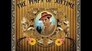 THE PIMPS OF JOYTIME - FUNKY BROOKLYN