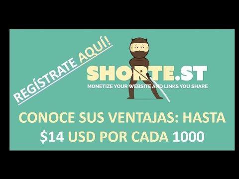 Shorte.st: Conoce sus ventajas y combinalo con Adf.ly