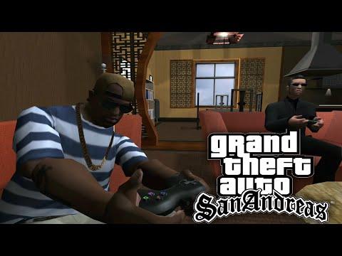 Grand Theft Auto: