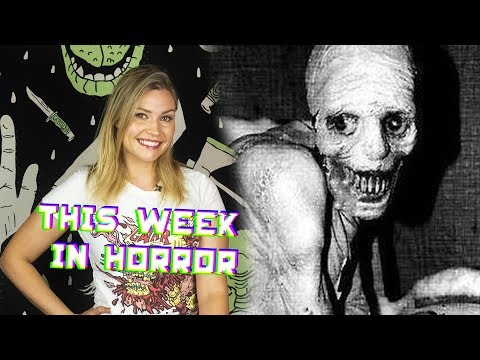Horror Headlines for December 17, 2018 - Russian Sleep Experiment, Scary Stories, Tremors