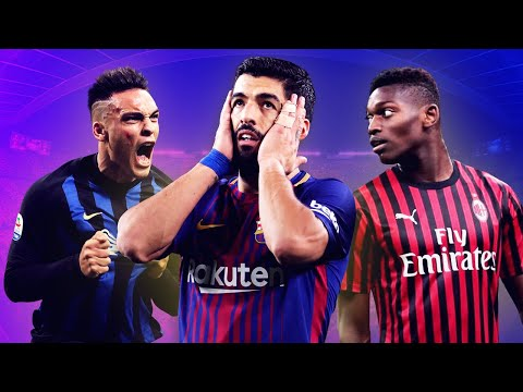 The 4 players FC Barcelona are targeting to replace Suárez | Oh My Goal