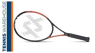Volkl V-Feel 8 (300g) Tennis Racquet Review