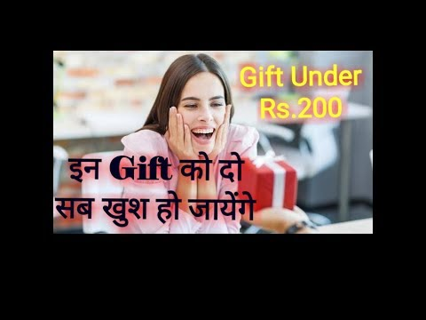 30 New Gift Ideas For Secret Santa | New Year Gift and Birthday Gift and Friendship Gift
