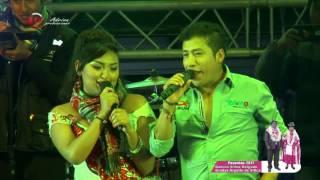 Muñequita Milly - en vivo (Ahora sufre 2017) La Paz - Adrian Producciones