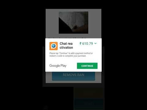 Remove Ban on camsurf/ omgle and alternative chat 100% working Trick