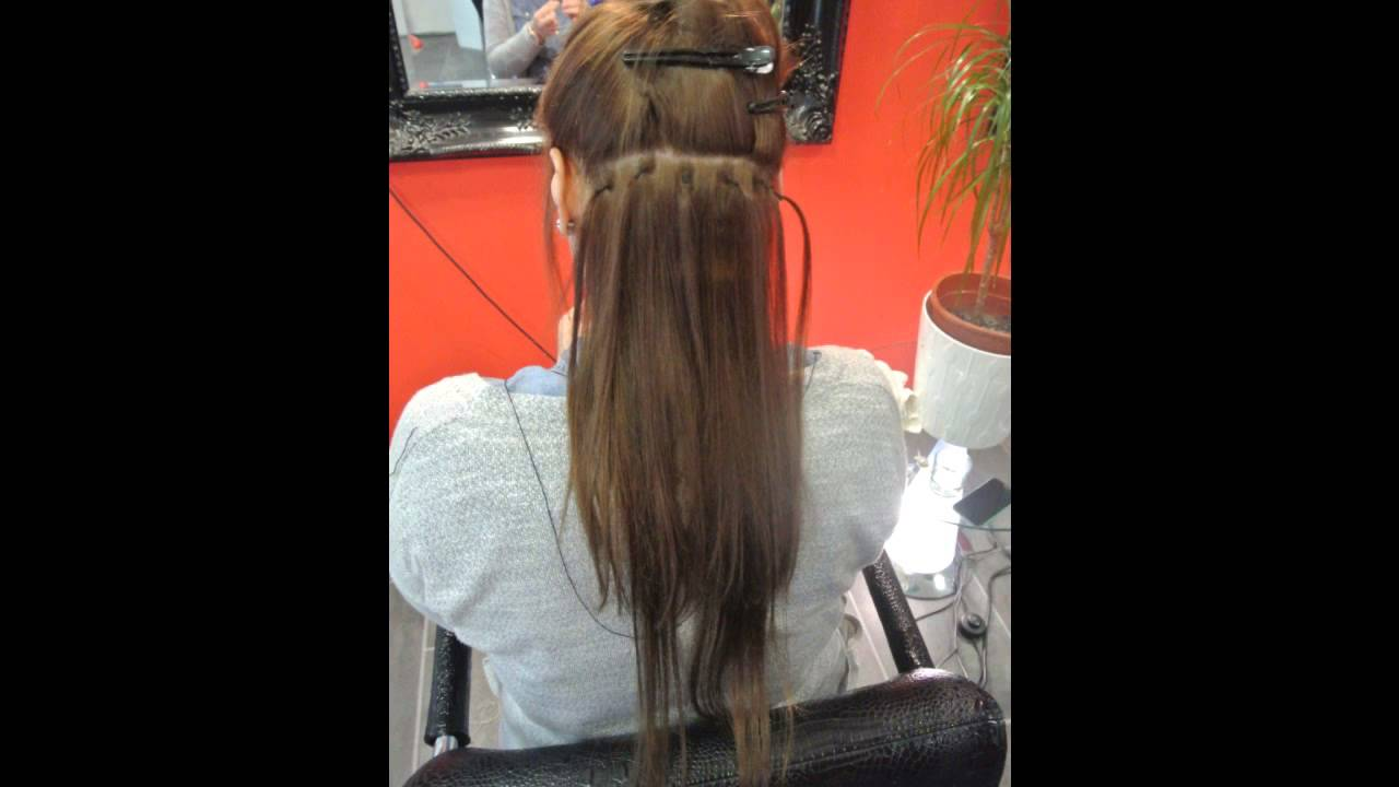 The Fantastic World Of Hair Extensions By Skin More Youtube