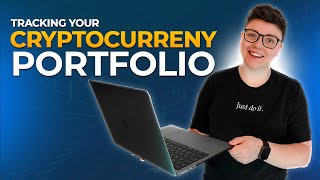 How To Track Your Cryptocurrency Portfolio - Save On Tax & Make Better Investing Decisions