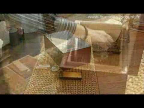 4 fr humidificateur adorini cigares cave humidor guide vid o youtube. Black Bedroom Furniture Sets. Home Design Ideas