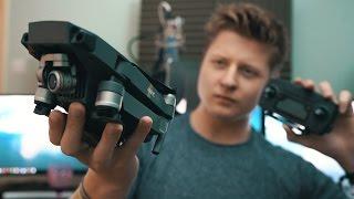 DJI Mavic Pro Drone: Is it Worth it?
