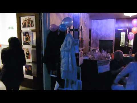 Charity 80's Theme Fancy Dress Disco 2014 - clip 3