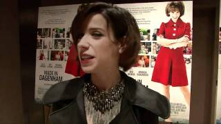 Sally Hawkins Says The WIN Awards Logline!