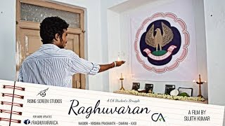 Raghuvaran CA || Trailer 2 || HD 1080 ||
