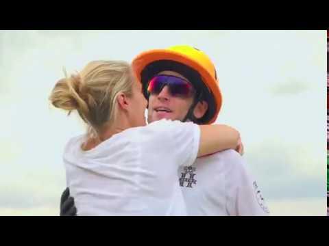 PoloLine TV - Lauren Beim & Yoanna Hanbury