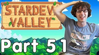 Stardew Valley - Egg Hunting - Part 51