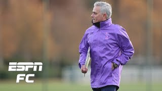Can Jose Mourinho lead Tottenham to a top 4 finish  Extra Time