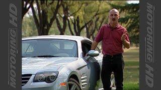Motoring TV 2004 Episode 7