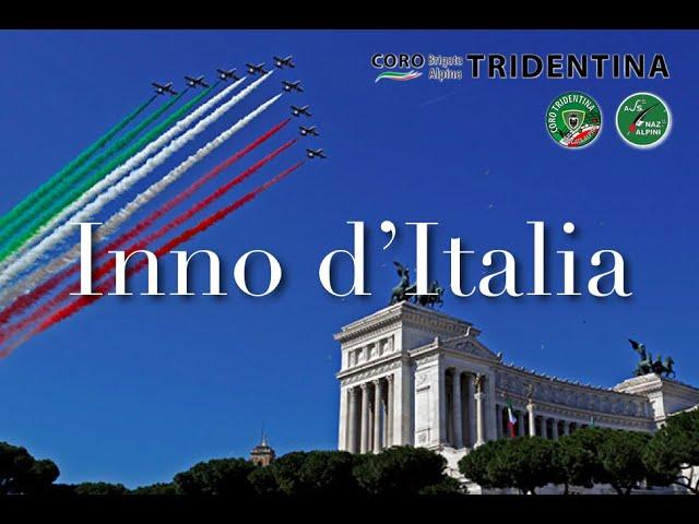 Inno d'Italia - Coro Virtuale