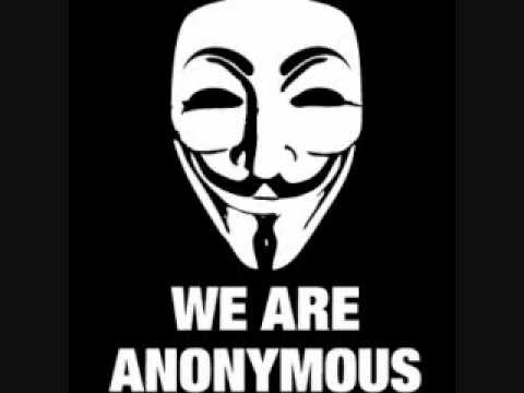 Anonymous: the REAL reason for SOPA
