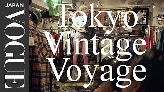 Connect with Vogue Japan Online: http://www.vogue.co.jp/ Follow Vog...