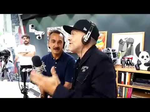 Max Pezzali, Nek, Renga: Intervista (Radio Deejay)