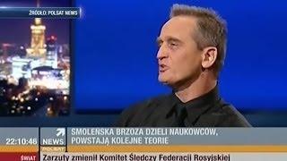 Rozmowa z Maciejem Świrskim o hicie internetu: Cieszewski vs. Kacprzak