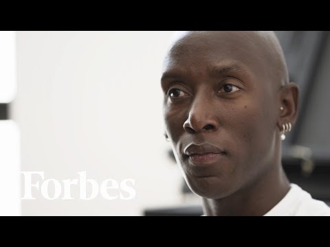 Mateo Founder On The Relationship Between Progressive Moments And Small Businesses | Forbes from YouTube · Duration:  4 minutes 25 seconds