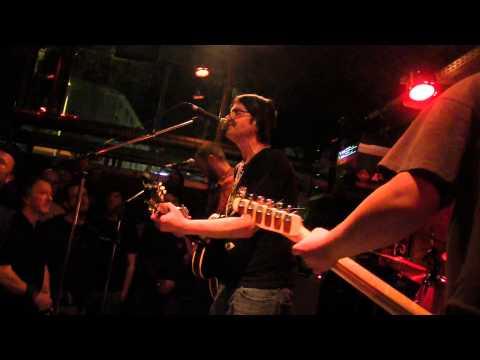 Grant Hart & Band, 14.10.2014 rhiz Wien [Full Concert]