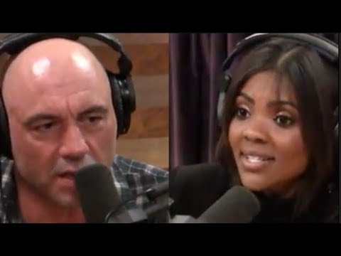 Joe Rogan & Candace Owens on Race in America