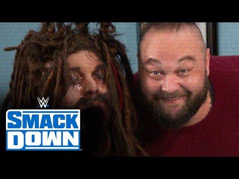 Bray Wyatt warns that HE has been unleased: SmackDown, July 24, 2020