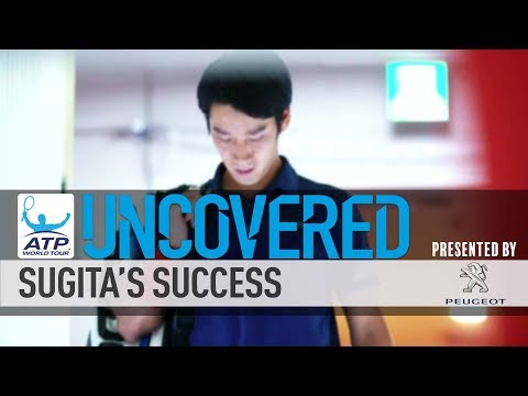 Sugita Hard Work Paying Off Uncovered 2017