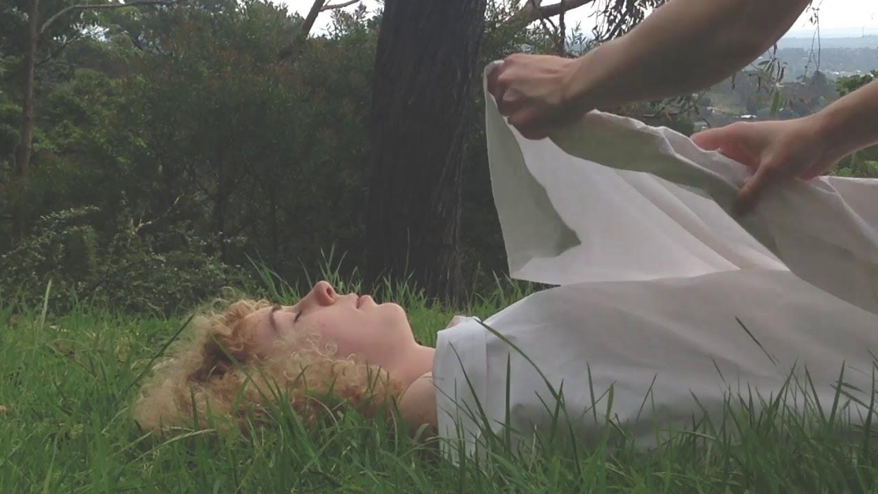 Phoebe Kramer, Rituals (2018)