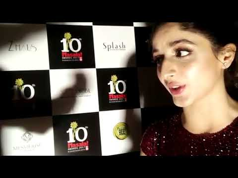 "Mawra Hocane : ""There Is A Lot Of UNITY Between…"" 