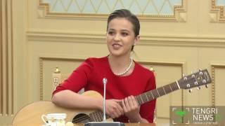 Как в Акорде для Назарбаева пели песни (вторая часть)