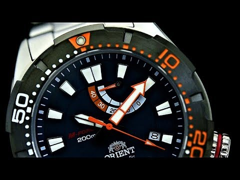Top 10 Best New Orient Watches Under 300$ For MEN To Buy In 2020 |Orient Watches 2020