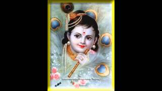 sree krishna bakthi ganam (kumaran mangalam)