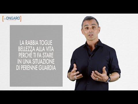 Come gestire la rabbia: 3 importanti consigli | Filippo Ongaro