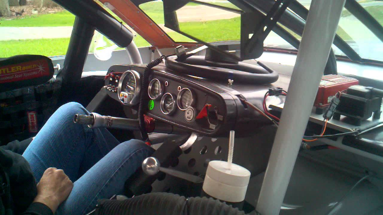 Scott Halls Late Model Stock Car FOR SALE  YouTube